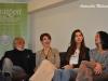 Nobili Bugie: Nini Salerno, Tiziana Foschi, Gaia Bottazzi e Silvia Traversi
