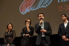 BIFEST 2018 - Autori e attori del festival