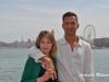L'attrice Barbora Bobulova ed il regista Roberto De Paolis per Cuori Puri