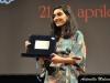 Maria Mozhdah per il film Hva Vil Folk Si/What Will People Say/Cosa dirà la gente