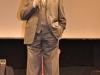 Lo storico conduttore televisivo Pippo Baudo