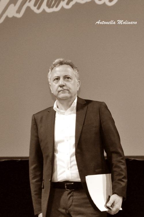 L'amministratore delegato di Rai Cinema Paolo Del Brocco