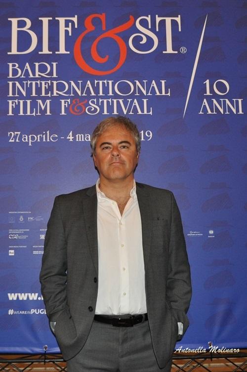 Non sono un assassino: il regista Andrea Zaccariello