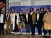 Il cast del film Lucania, terra sangue e magia
