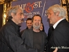 Sergio Rubini, Rocco Papaleo e Domenico Procacci