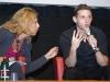 Jamie Bell, durante la conferenza stampa di presentazione del film