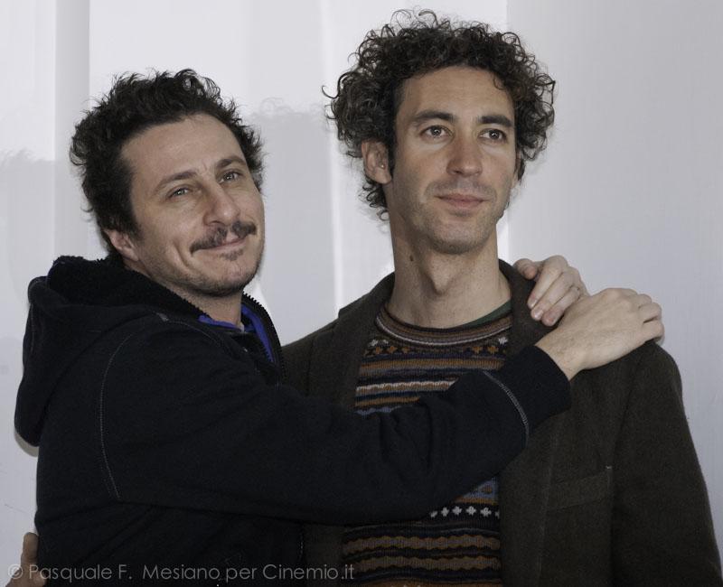 Luca Bizzarri e Paolo Kessisoglu