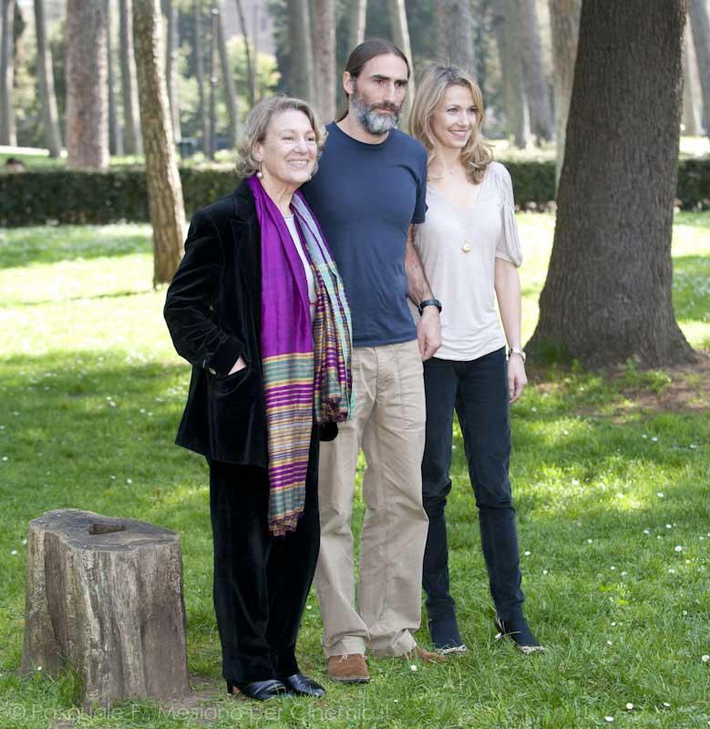 Famiglia Terzani