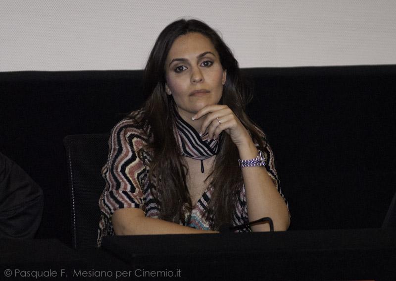 Serena Bonanno
