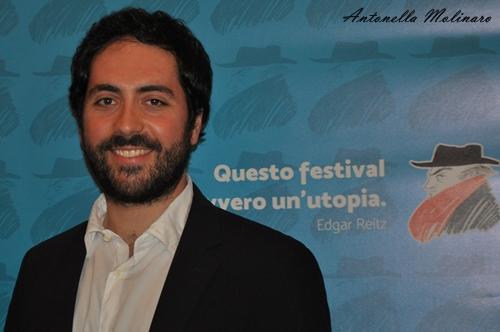 Matteo Rovere