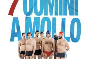 7 uomini a mollo - poster