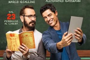 Beata Ignoranza di Massimiliano Bruno
