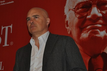 Luca Zingaretti perez