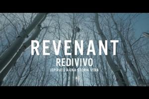 Revenant-Redivivo