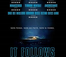 it follows locandina