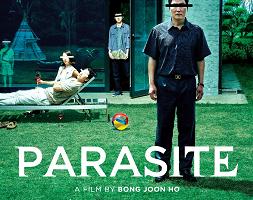 poste film parasite