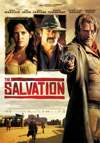 the salvation film